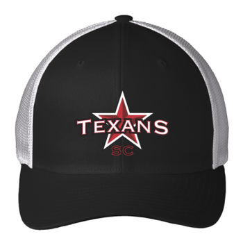 Texans - Flexfit ® Mesh Back Cap Thumbnail